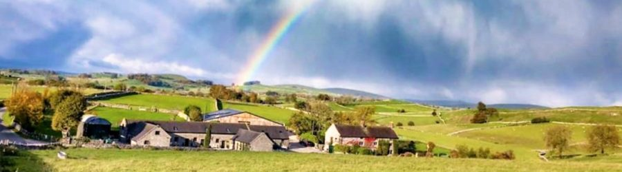 Picture of the farm with Rainbow (2)